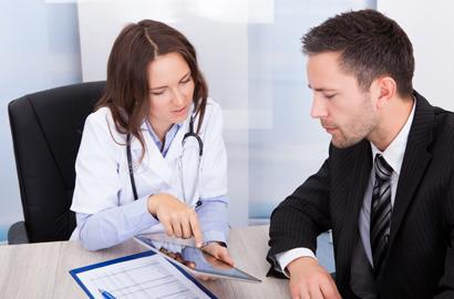 Tratamiento de la hiperplasia benigna de próstata