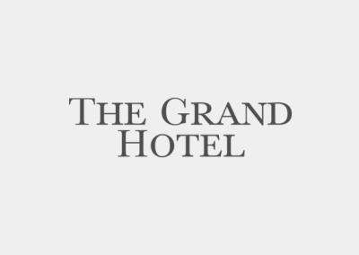 Parador The Grand Hotel