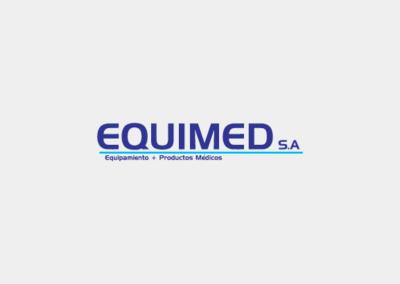 Equimed – Equipamiento + Productos Médicos