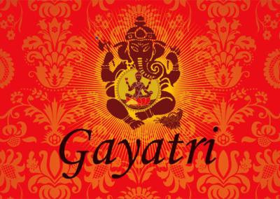 Gayatri – Decoración y Feng Shui