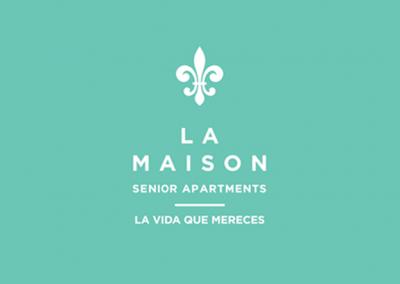 La Maison Senior Apartments