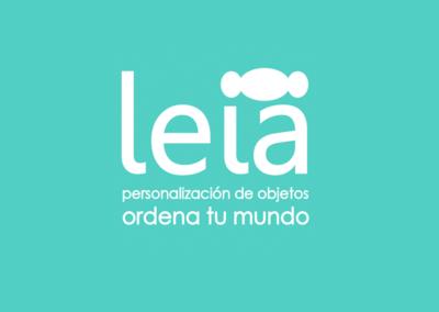 Leia – Tienda de ideas