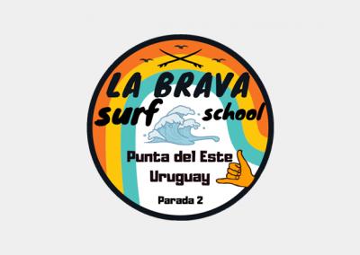 La Brava Surf School