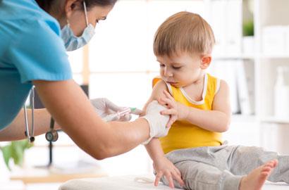 A la gripe le ganamos vacunándonos