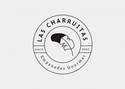 Empanadas Charruitas