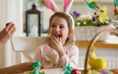 Pascuas: bienvenido el chocolate
