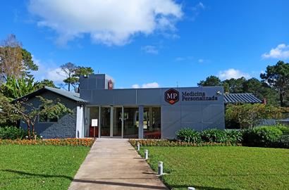 Nueva Clínica MP en Punta del Este