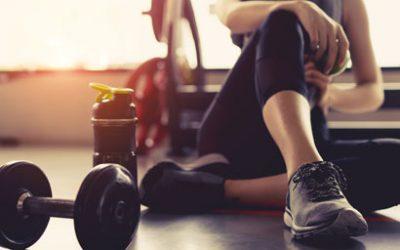 Volver a la actividad deportiva