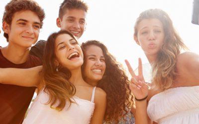 Consumo de sustancias en la adolescencia