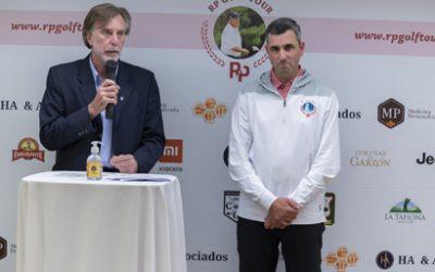 Homenaje a Raúl Pérez