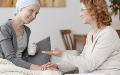 Impacto psicológico del cáncer de mama