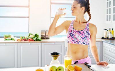 Quemar grasa | Ganar músculo